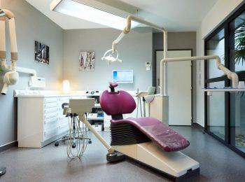 Cabinet dentaire du Dr Vincent Bousquet