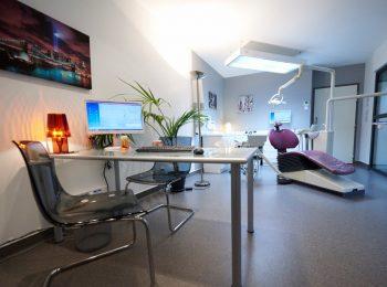 Cabinet dentaire du Dr Vincent Bousquet - 2