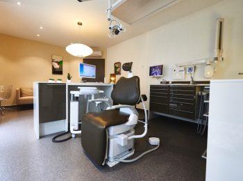Cabinet dentaire du Dr Anne Bousquet